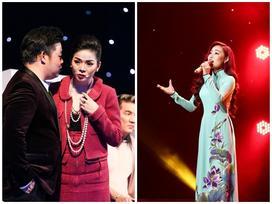 Quang Lê thẳng tay loại hot boy để giữ lại cô giáo viên xinh đẹp hát hay