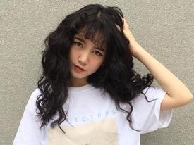 Nữ sinh Nha Trang gây thương nhớ với vẻ đẹp thuần khiết