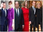 Đường tình 3 đời Tổng thống Pháp gần nhất: Người tình sử trăm trang, người 'trước sau như một'