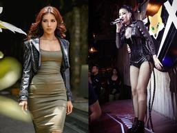Thảm họa thời trang tuần qua: Vừa chào sân 'The Face', Minh Tú đã mặc váy lộ bụng
