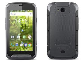 Bạn sẽ không còn sợ cướp hay hiếp dâm với chiếc điện thoại này