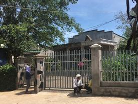 Vụ chồng giết vợ giấu xác: Tìm thấy xương người dưới hầm cầu