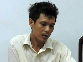 Vụ giết vợ chấn động Bà Rịa-Vũng Tàu: Dùng liềm phân xác phi tang
