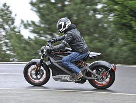 Harley-Davidson lộ kế hoạch sản xuất 100 mô hình mới