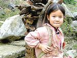 Cuộc sống mới của bé 6 tháng tuổi chết hụt dưới trận mưa dao điên cuồng của người chú rể-4