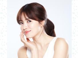 Khám phá bí quyết Song Hye Kyo áp dụng để sở hữu làn da không tì vết