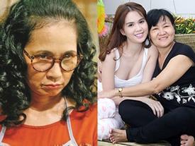 Ngày của mẹ: Ngọc Trinh úp mở thái độ lạ với mẹ kế - NSND Hương Bông không ân hận vì sinh con