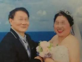 Đua theo giới trẻ đi du lịch kết hợp chụp ảnh cưới, cặp đôi già nhận về sản phẩm 'xấu phát hờn'
