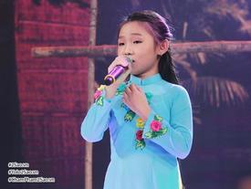 Thần tượng tương lai: Giọng hát đẫm nước mắt Dương Nghi Đình liên tiếp 'đánh gục' giám khảo