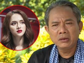 Trung Dân xấu hổ với khán giả khi bị Hương Giang Idol xúc phạm