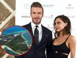 Beckham chuẩn bị vung 200 tỷ đồng mua đảo tặng vợ nhân kỷ niệm 20 năm ngày gặp gỡ