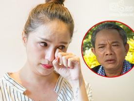 Hương Giang Idol: 'Thề trên sự sống còn của cha mẹ, tôi không cố tình xúc phạm chú Trung Dân'