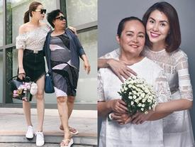 Facebook 24h: Sao Việt gửi lời chúc mừng mẹ nhân ngày hiền mẫu