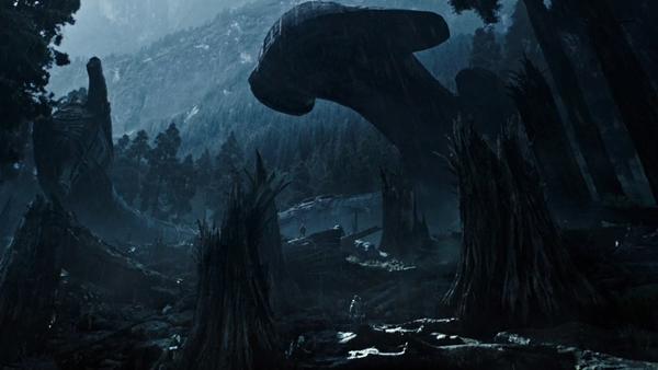 """""""Alien: Covenant"""" là phần tiếp theo của """"Prometheus""""."""