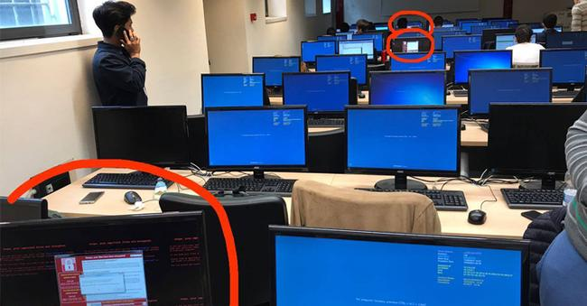 Một con virus máy tính khủng khiếp chưa từng có đang tấn công cả thế giới, máy tính của bạn cũng có thể là nạn nhân - Ảnh 1.
