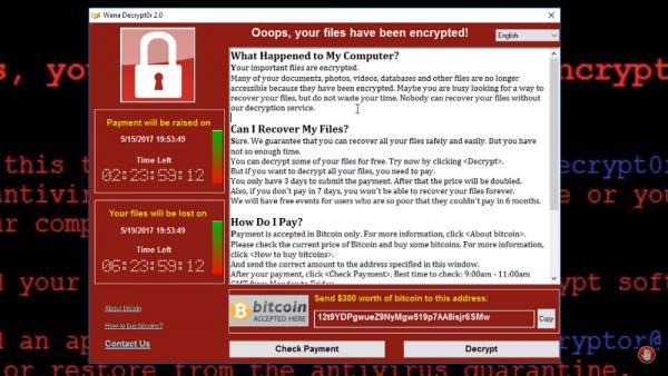 Một con virus máy tính khủng khiếp chưa từng có đang tấn công cả thế giới, máy tính của bạn cũng có thể là nạn nhân - Ảnh 3.