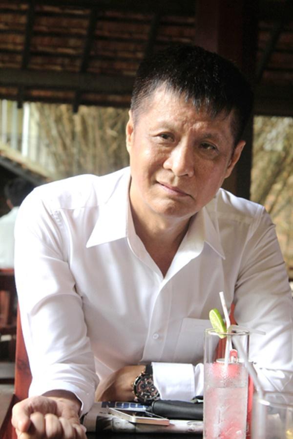 Đạo diễn Lê Hoàng trở lại với bộ phim về nạn ấu dâm