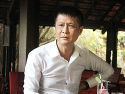 Sau 8 năm bặt tiếng, Lê Hoàng trở lại điện ảnh với bộ phim ấu dâm