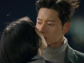 Park Hae Jin kể khổ khi hôn Kim Min Jung trong 'Man to Man'