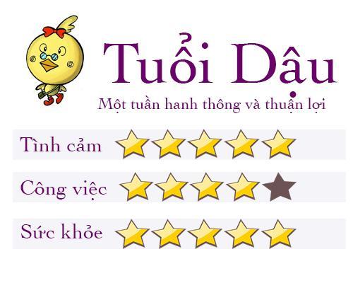 tu vi tuan 15/5: tuoi ty thang hoa trong tinh yeu, tuoi suu don mot tuan day bien dong - 10