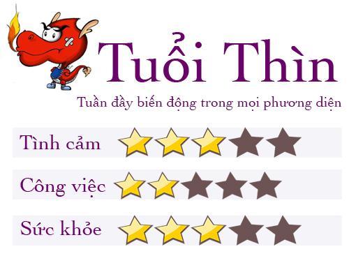 tu vi tuan 15/5: tuoi ty thang hoa trong tinh yeu, tuoi suu don mot tuan day bien dong - 5