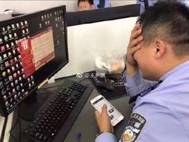 WannaCry tấn công Trung Quốc khiến ATM, cây xăng tê liệt