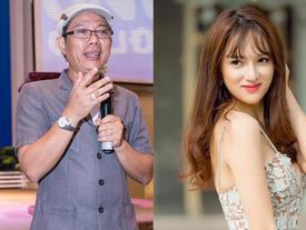 Khán giả tận mắt chứng kiến scandal Hương Giang Idol - Trung Dân lên tiếng