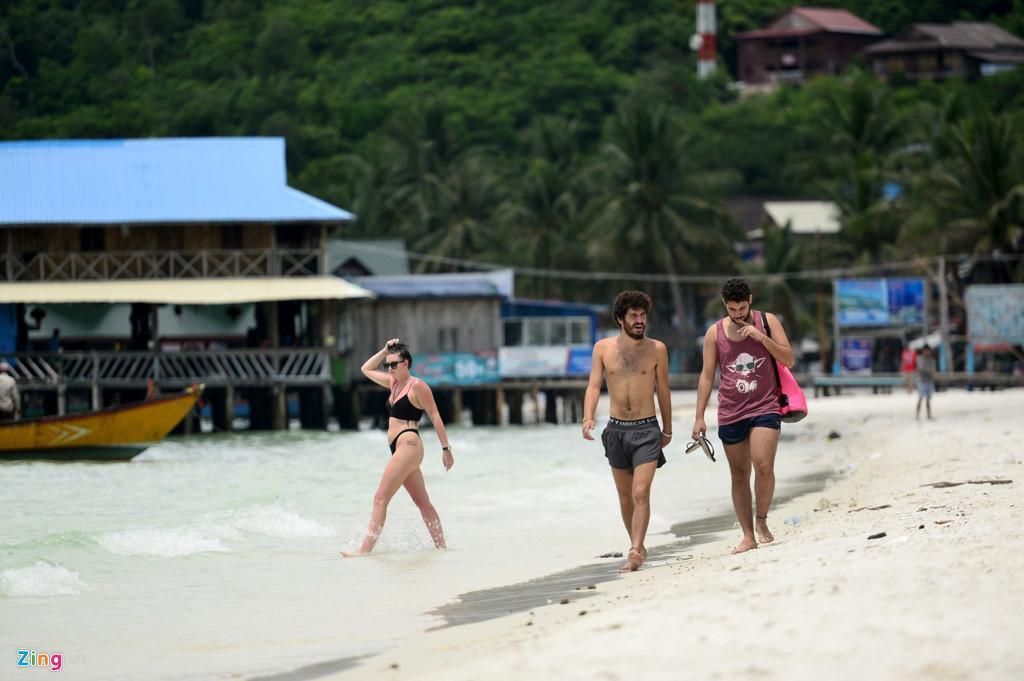 'Thien duong Maldives' o Dong Nam A hinh anh 11