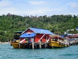 'Thiên đường Maldives' ở Đông Nam Á