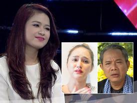 Bạn thân Hương Giang Idol lên tiếng giữa tâm bão xúc phạm nghệ sĩ Trung Dân