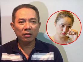 Nghệ sĩ Trung Dân: 'Nếu khán giả thương tôi, hãy cùng tôi tha thứ cho Hương Giang'