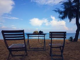Không phải Sầm Sơn, có một 'thiên đường' biển mới ở Thanh Hóa không nhanh chân thì hết cả 'hot'