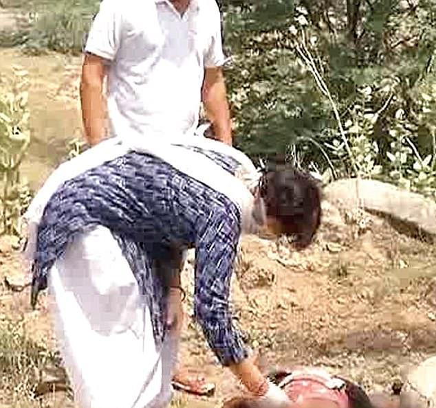Thiếu nữ 20 tuổi bị hãm hiếp và giết tàn bạo khi từ chối kết hôn với người đàn ông thất nghiệp - Ảnh 2.