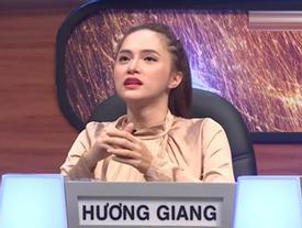 Hương Giang Idol bị cắt sóng sau sự việc xúc phạm nghệ sĩ Trung Dân