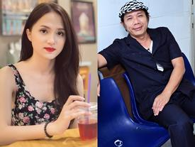 Hương Giang Idol muốn đi thật xa tìm lãng quên sau sự cố hỗn hào với Trung Dân