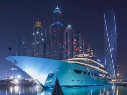 Cuộc sống của hội con nhà giàu Dubai