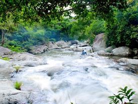 Vùng cao Phước Bình, nơi dừng chân cho người thích khám phá