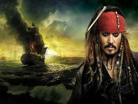 WannaCry tấn công Disney, dọa tung 'Cướp biển Caribbe' phần mới