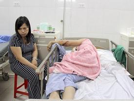 Buổi tối ám ảnh của nạn nhân vụ xe Camry đâm chết 3 nam sinh