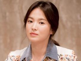 Kênh truyền hình Hàn Quốc tiết lộ Song Hye Kyo từng bị đe dọa tạt axit và tống tiền