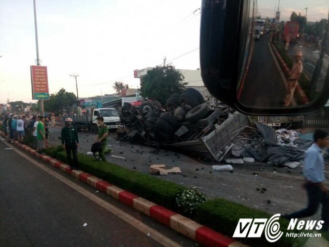 Tai nạn thảm khốc khiến 13 người chết ở Gia Lai: Các nạn nhân giờ ra sao? - Ảnh 3.