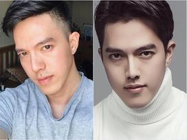 Đời sống hot teen 24h: Hot boy Minh Châu khoe 'nhan sắc' khác lạ