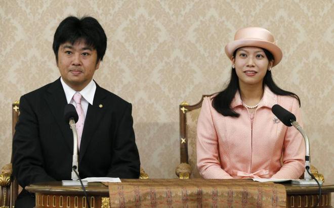 Công chúa Nhật Bản từ bỏ địa vị hoàng gia để kết hôn với thường dân - Ảnh 6.