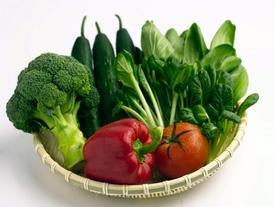 5 sai lầm cực kỳ nguy hiểm khi ăn rau xanh
