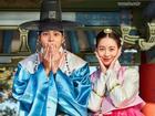 'Cô nàng ngổ ngáo' hé lộ loạt ảnh tuyệt đẹp của Joo Won và Oh Yeon Seo