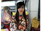 Hot girl bánh tráng trộn Đà Lạt bất ngờ được báo Hàn khen ngợi