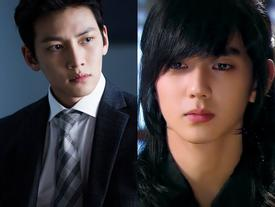 Sau 6 năm, bộ đôi trai đẹp Yoo Seung Ho và Ji Chang Wook lại đối đầu