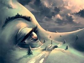 Bức tranh thiên nhiên tiết lộ những điều tượng trưng cho tính cách của bạn