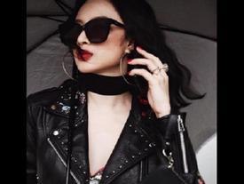 Angela Phương Trinh bất ngờ tuyên bố rút lui khỏi dự án 'She was pretty' bản Việt