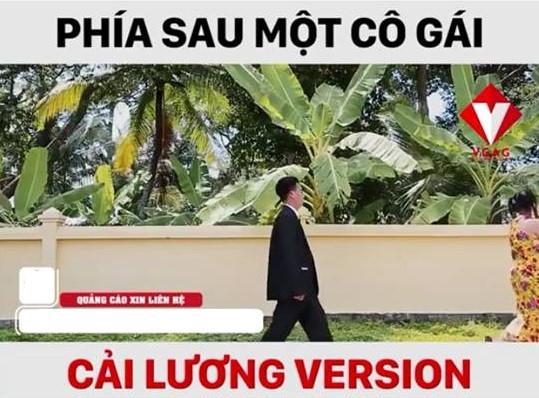 Tai Smile thanh de tai che anh sau MV 'Phia sau mot co gai' bolero hinh anh 6